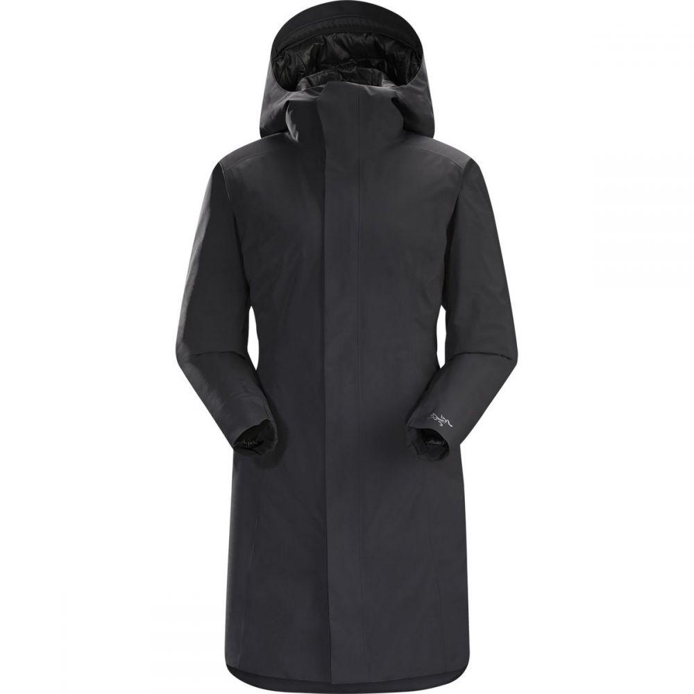 アークテリクス Arc'teryx レディース コート アウター【Durant Insulated Coat】Black