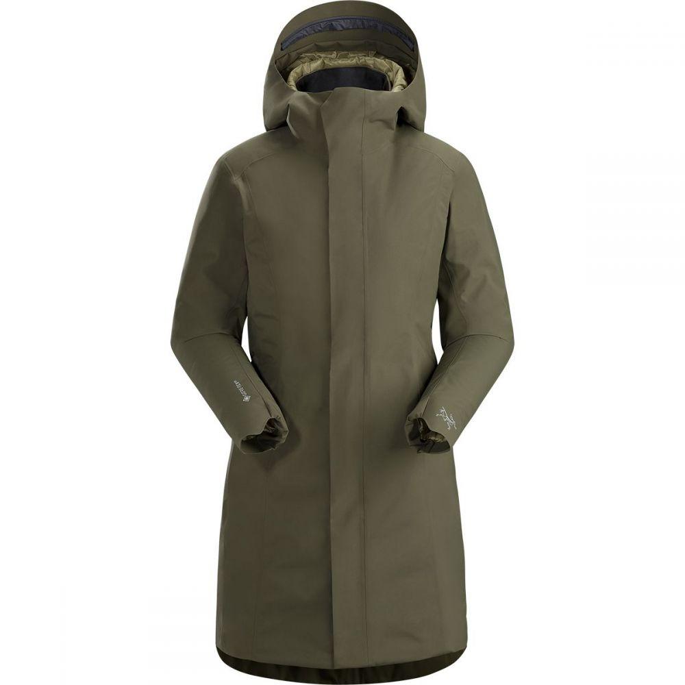 アークテリクス Arc'teryx レディース コート アウター【Durant Insulated Coat】Wildwood