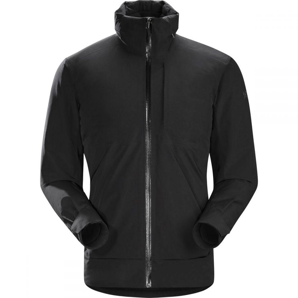 アークテリクス Arc'teryx メンズ ジャケット アウター【Ames Insulated Jacket】Black