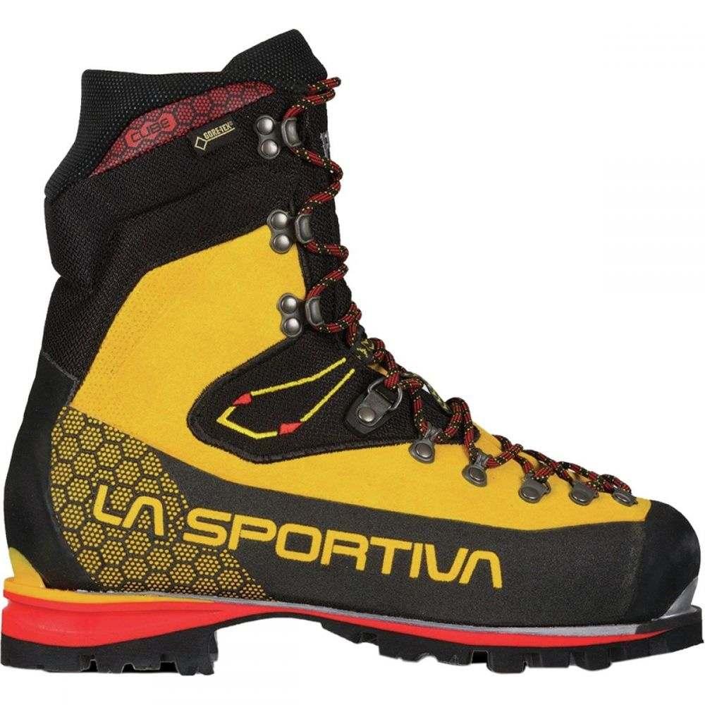 ラスポルティバ La Sportiva メンズ ハイキング・登山 登山靴 シューズ・靴【Nepal Cube GTX Mountaineering Boot】Yellow