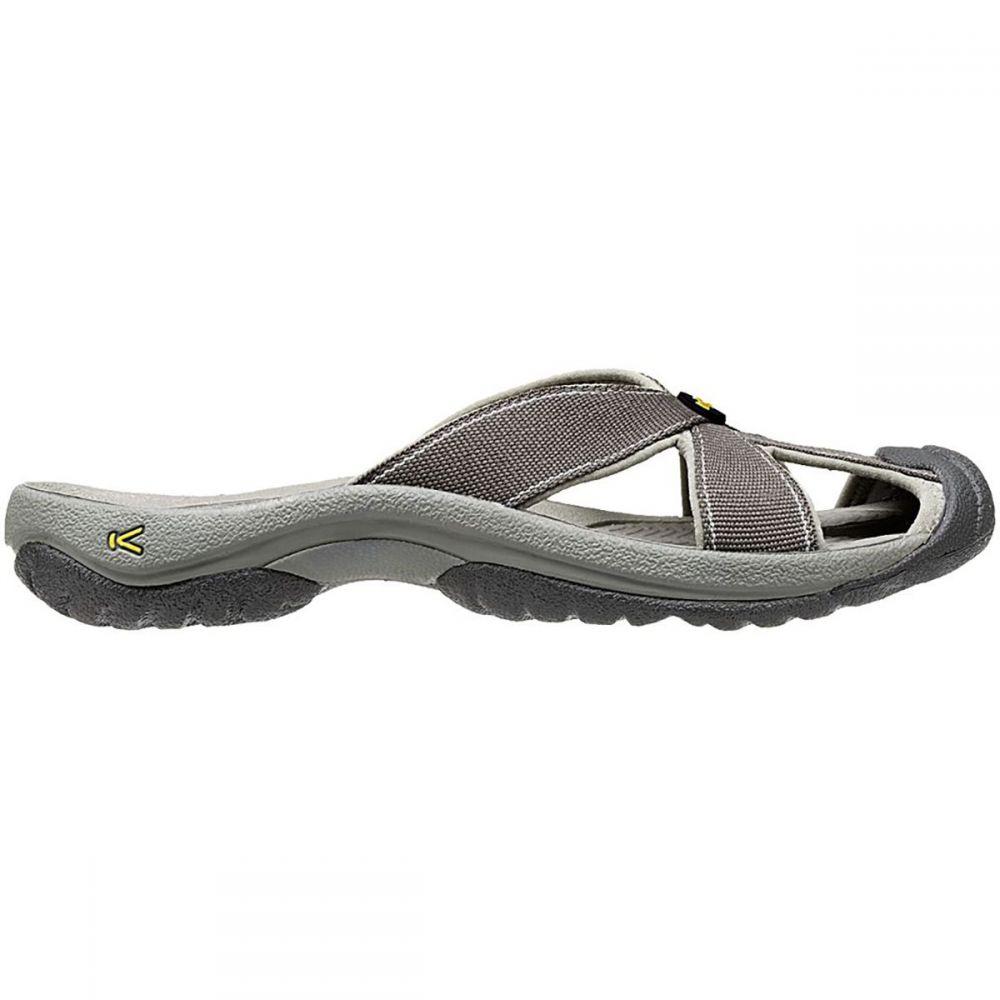 キーン KEEN レディース サンダル・ミュール シューズ・靴【Bali Sandal】Magnet/Neutral Gray