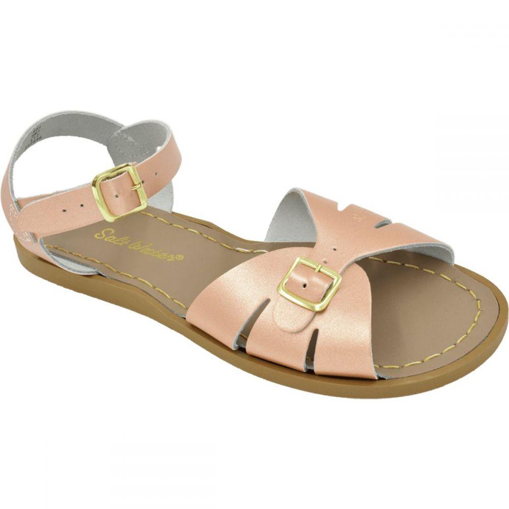 ソルトウォーターサンダル Salt Water Sandals レディース サンダル・ミュール シューズ・靴【Classic 900 Series Sandal】Rose Gold