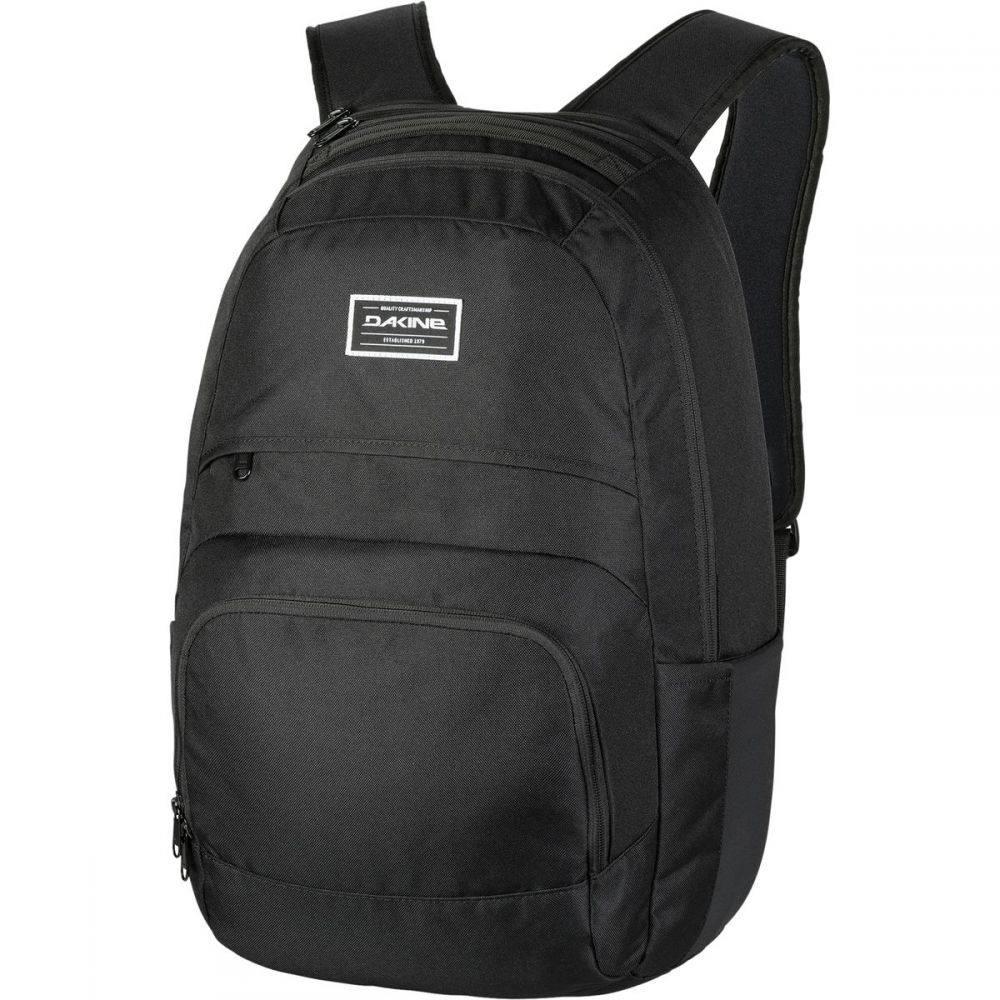 ダカイン DAKINE レディース バックパック・リュック バッグ【Campus DLX 33L Backpack】Black
