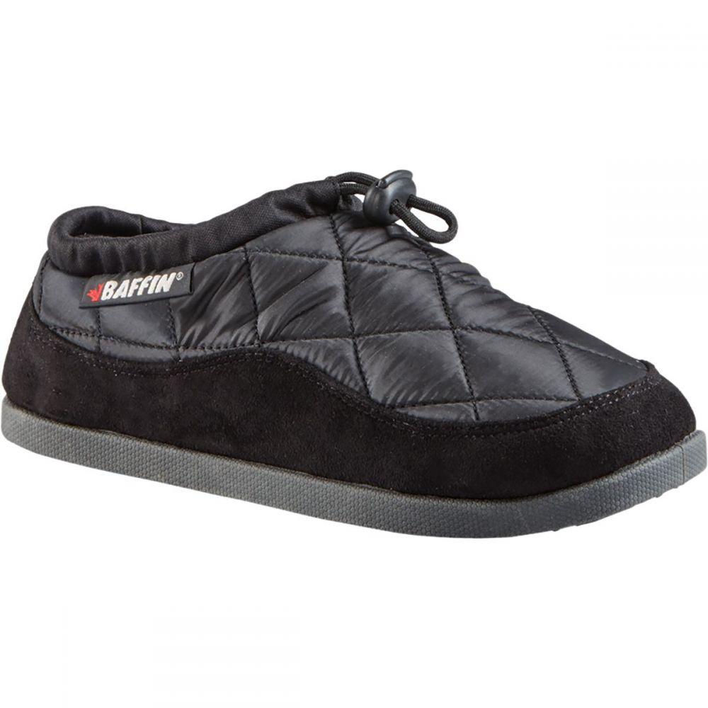 バフィン Baffin メンズ ブーツ シューズ・靴【Cabin Bootie】Black