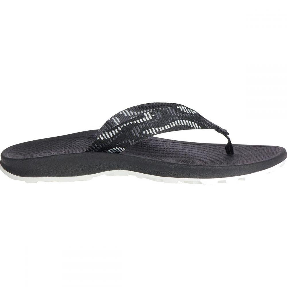 チャコ Chaco レディース ビーチサンダル シューズ・靴【Playa Pro Web Flip Flop】Vapor Black