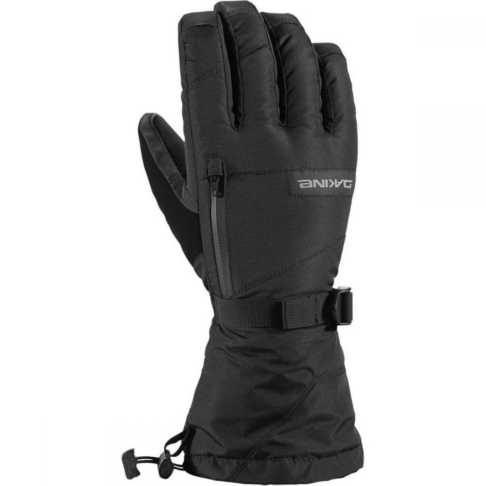 ダカイン DAKINE メンズ 手袋・グローブ 【Titan Glove】Black