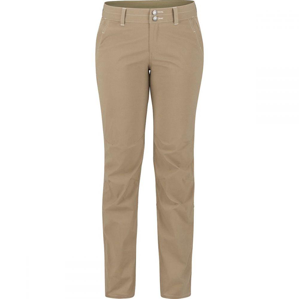 マーモット レディース ハイキング 即納最大半額 登山 ボトムス パンツ 人気ブランド多数対象 Khaki Marmot Desert Pant Kodachrome サイズ交換無料