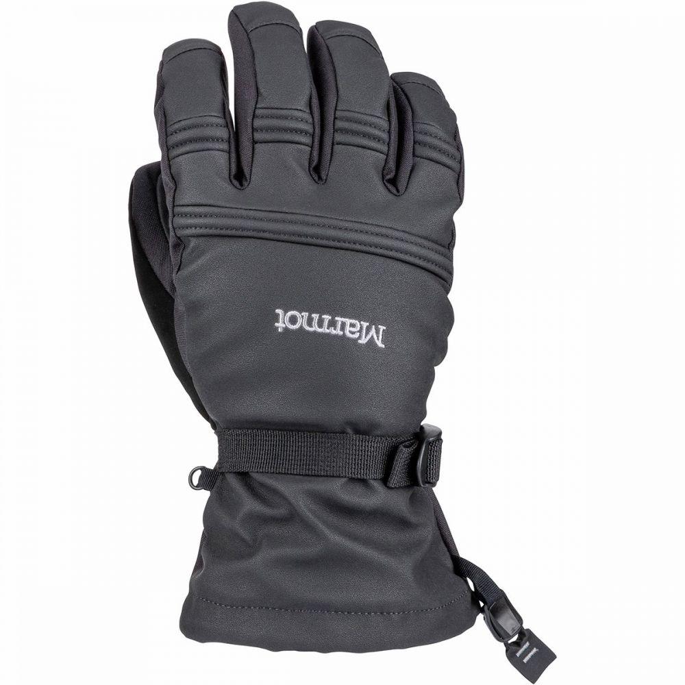 マーモット Marmot メンズ 手袋・グローブ 【BTU Glove】Black