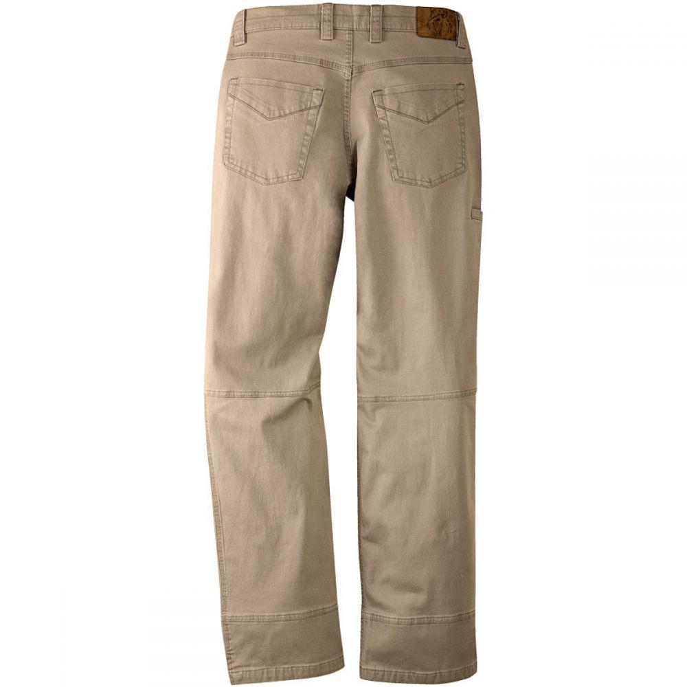 マウンテンカーキス Mountain Khakis メンズ ボトムス・パンツ 【Camber 105 Pant】Retro Khaki