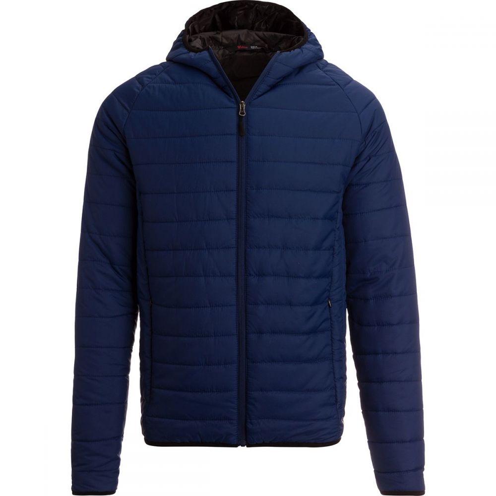 ストイック Stoic メンズ ジャケット アウター【Packable Insulated Jacket】Techtonic Blue