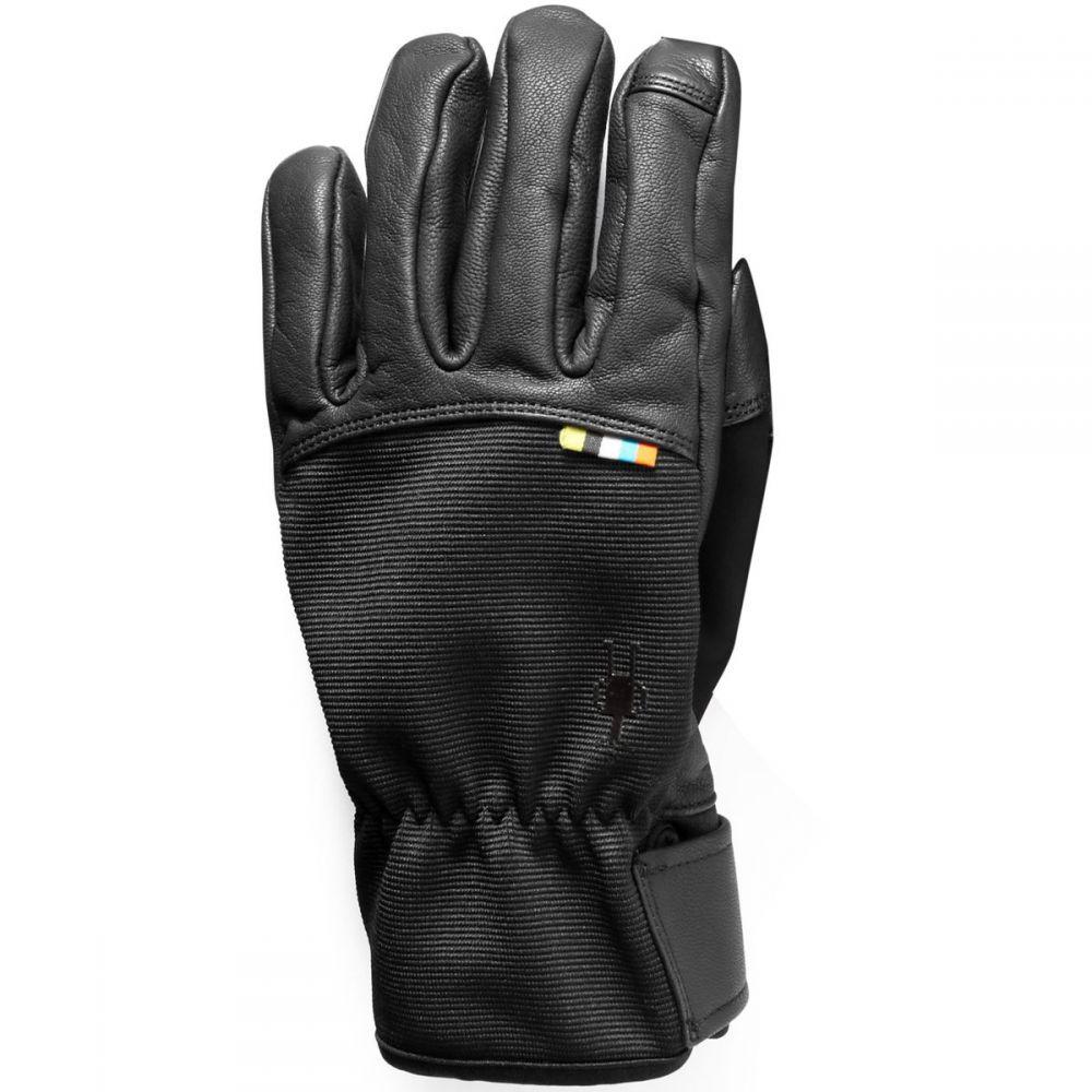 スマートウール Smartwool レディース 手袋・グローブ 【PhD Spring Glove】Black