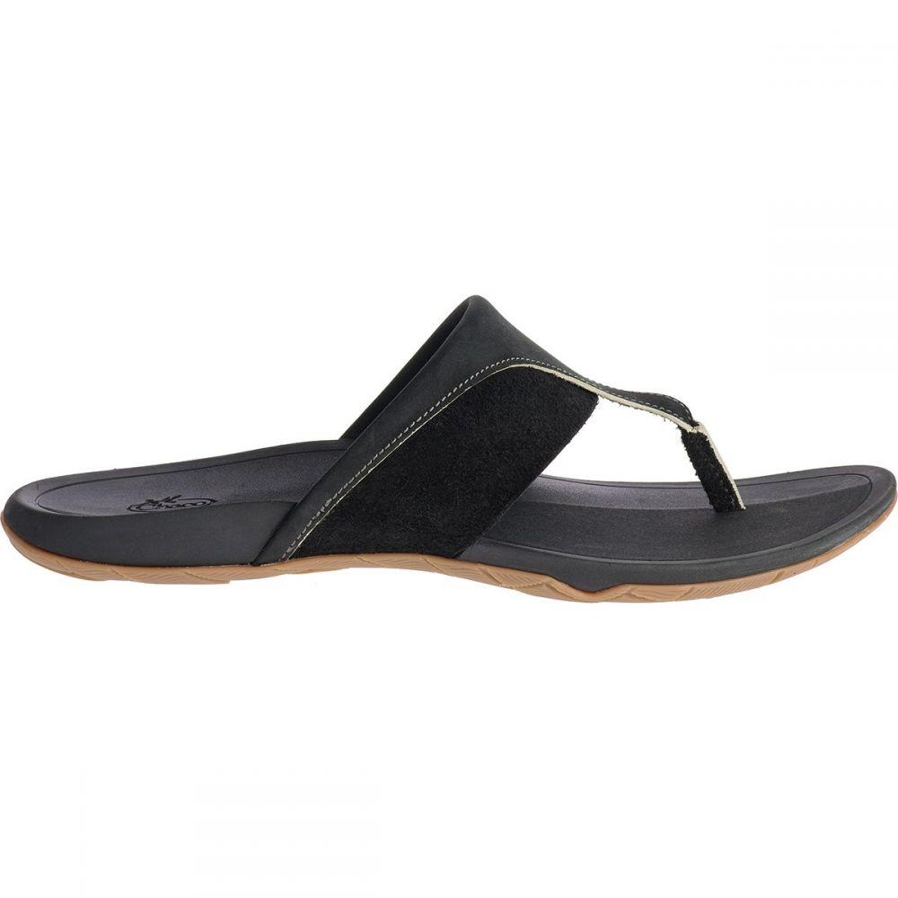 チャコ Chaco レディース サンダル・ミュール シューズ・靴【Hermosa Sandal】Black