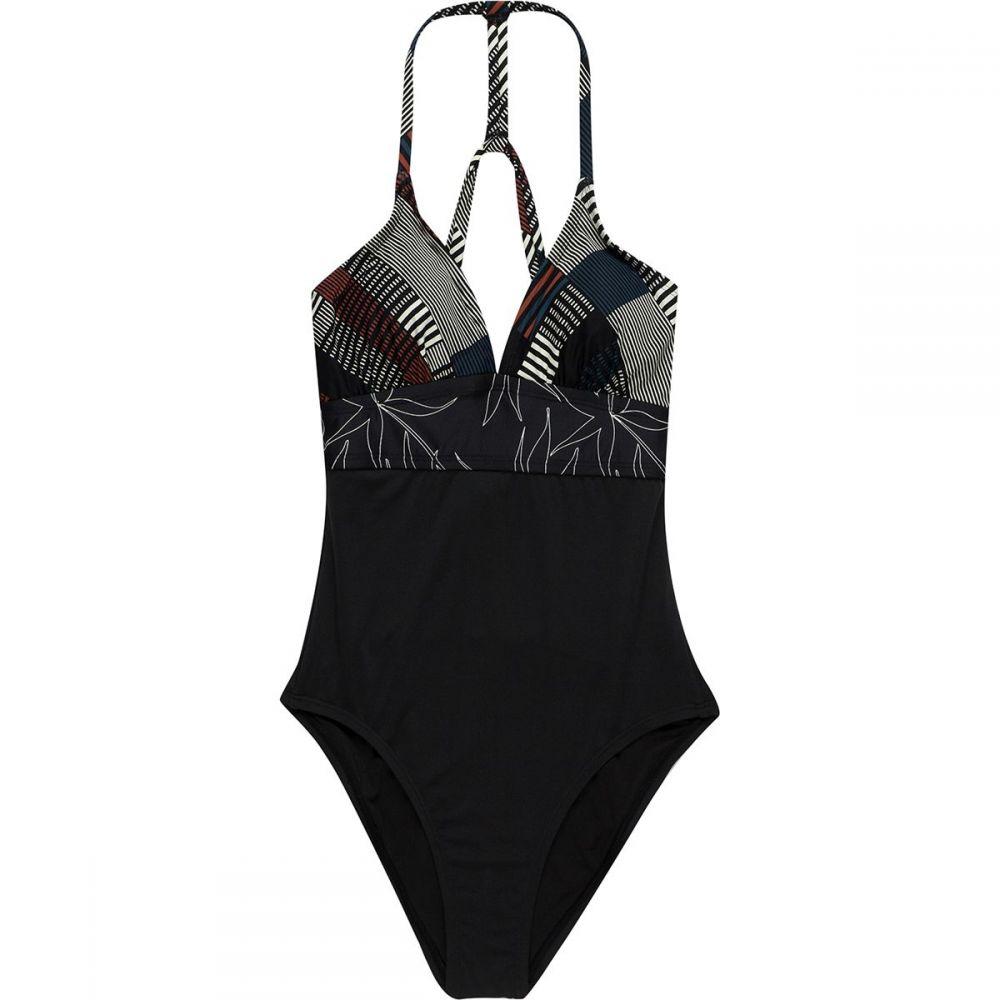 カーヴデザイン Carve Designs レディース ワンピース 水着・ビーチウェア【Dahlia One - Piece Swimsuit】Deco