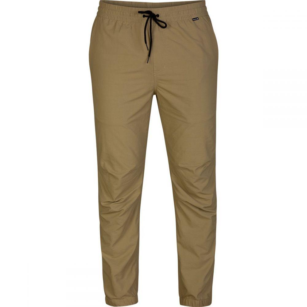 ハーレー Hurley メンズ ジョガーパンツ ボトムス・パンツ【Dri - Fit Jogger Pant】Khaki