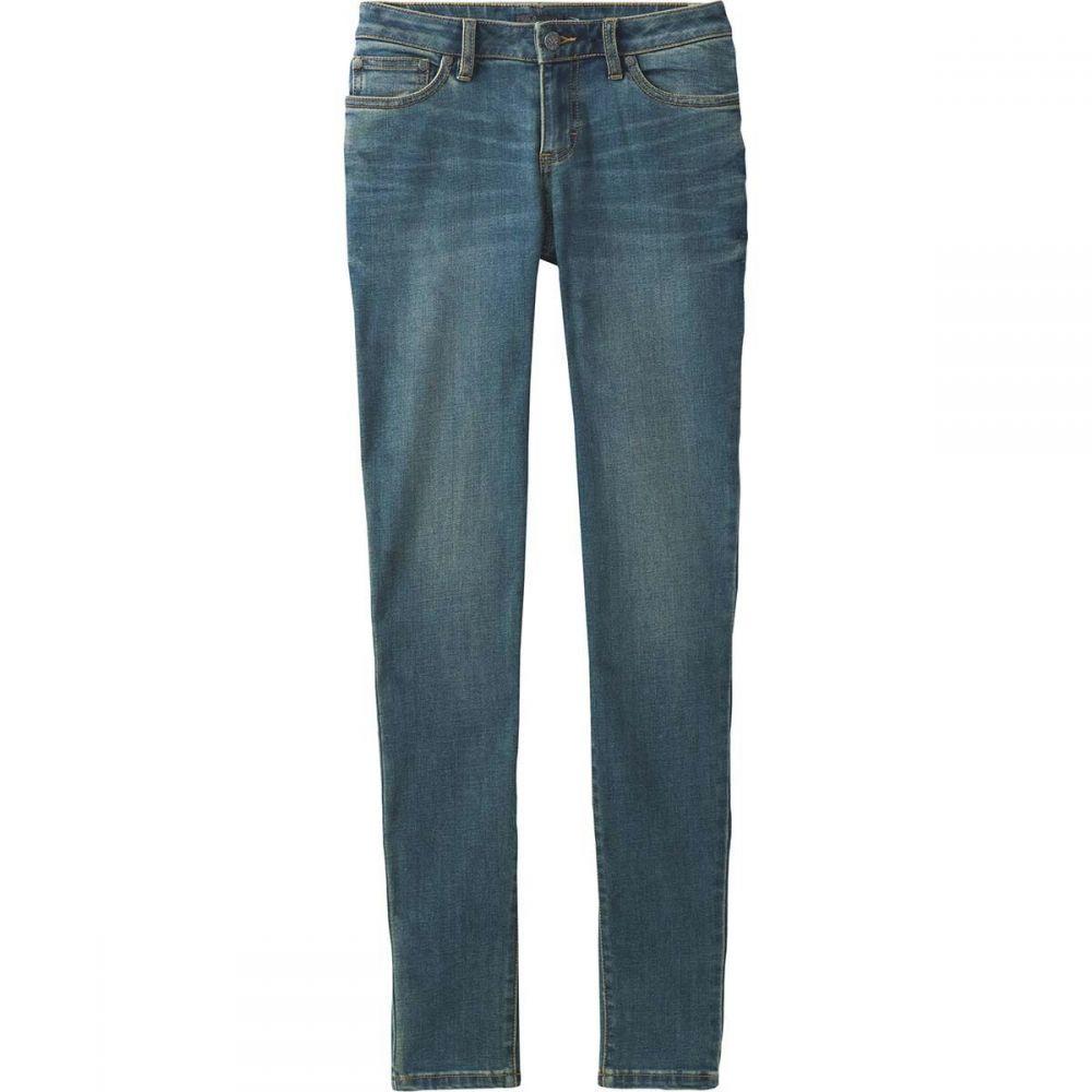 プラーナ Prana レディース ジーンズ・デニム ボトムス・パンツ【London Jean】Heritage Wash