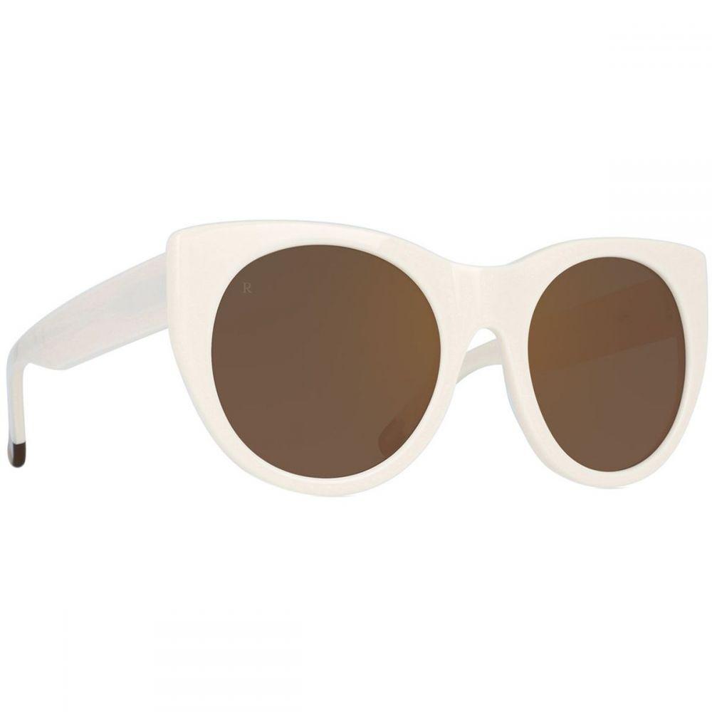ラエンオプティックス RAEN optics レディース メガネ・サングラス 【Durante Sunglasses】Bone/Brown/Rose Mirror