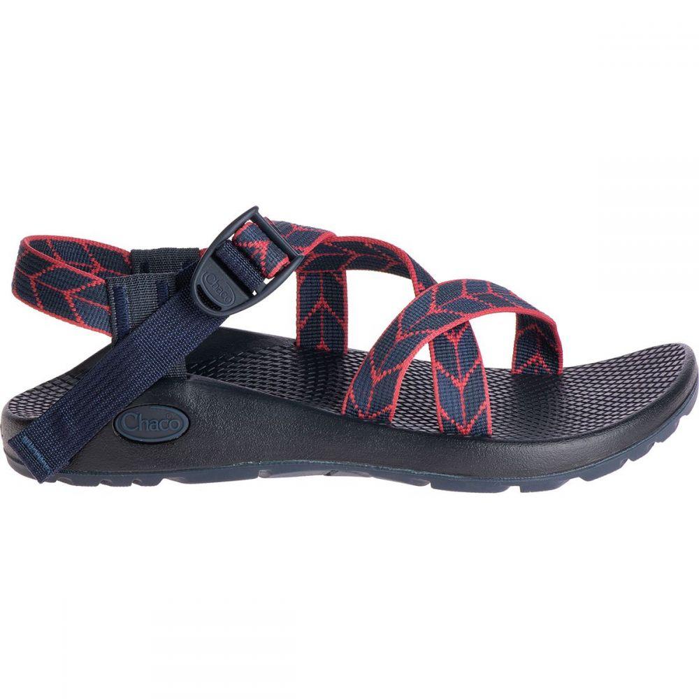 チャコ Chaco レディース サンダル・ミュール シューズ・靴【Z/1 Classic Sandal - Wide】Verdure Eclipse