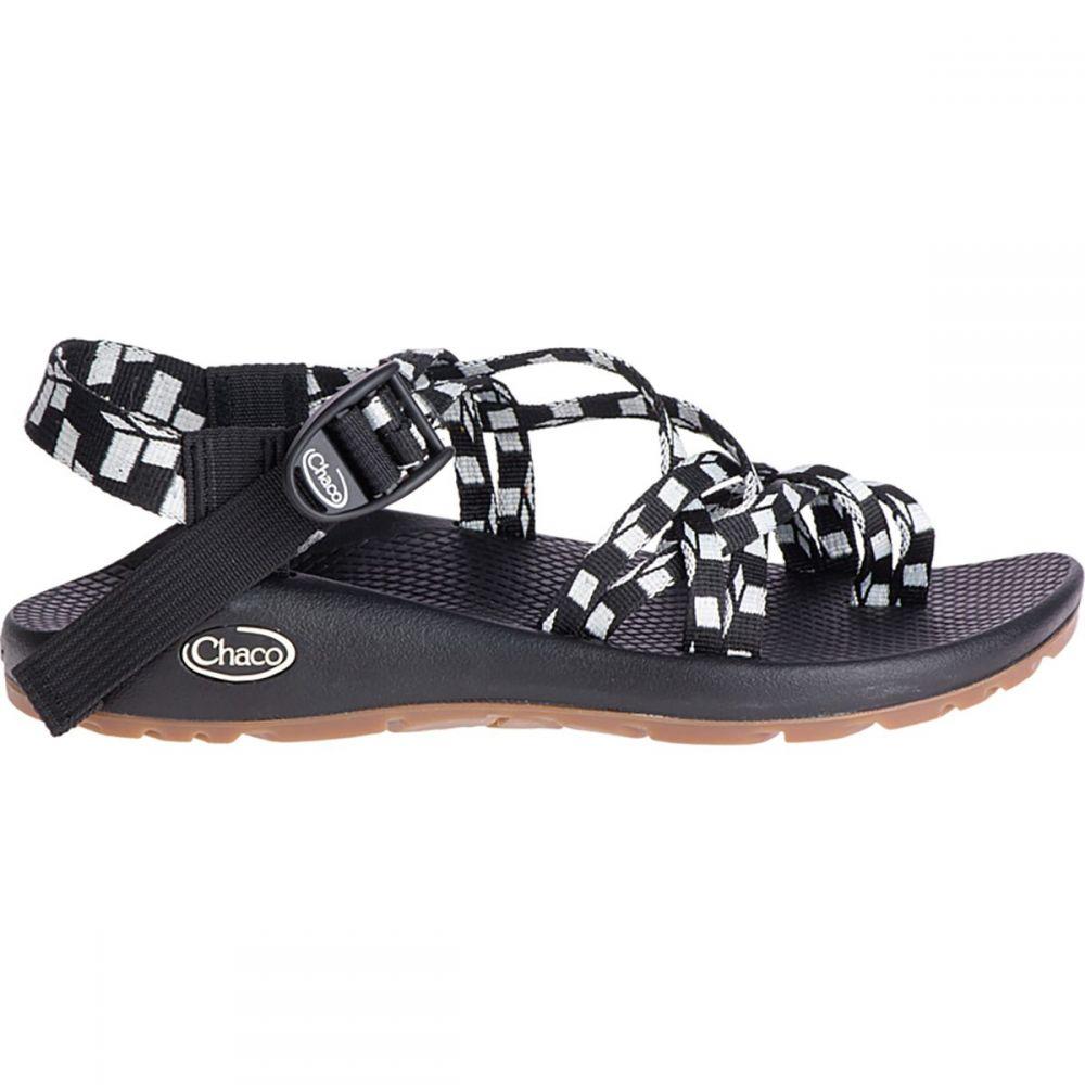 チャコ Chaco レディース サンダル・ミュール シューズ・靴【ZX/2 Classic Sandal】Cubit Black