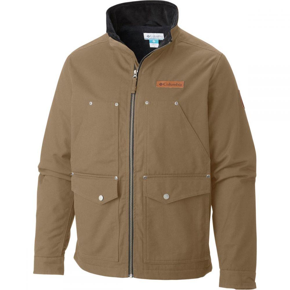 コロンビア Columbia メンズ ジャケット アウター【Loma Vista Jacket】Delta