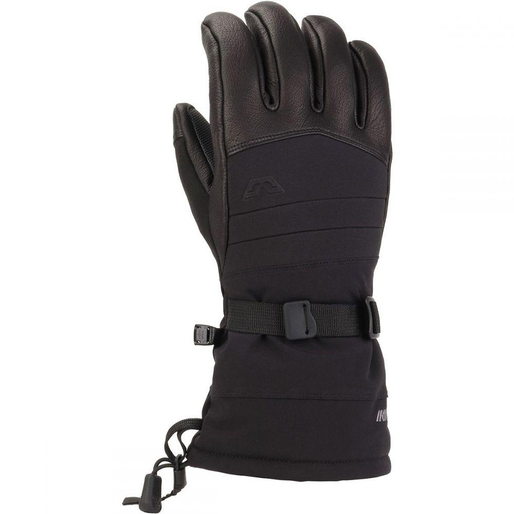 ゴルディーニ Gordini メンズ 手袋・グローブ 【Polar II Glove】Black