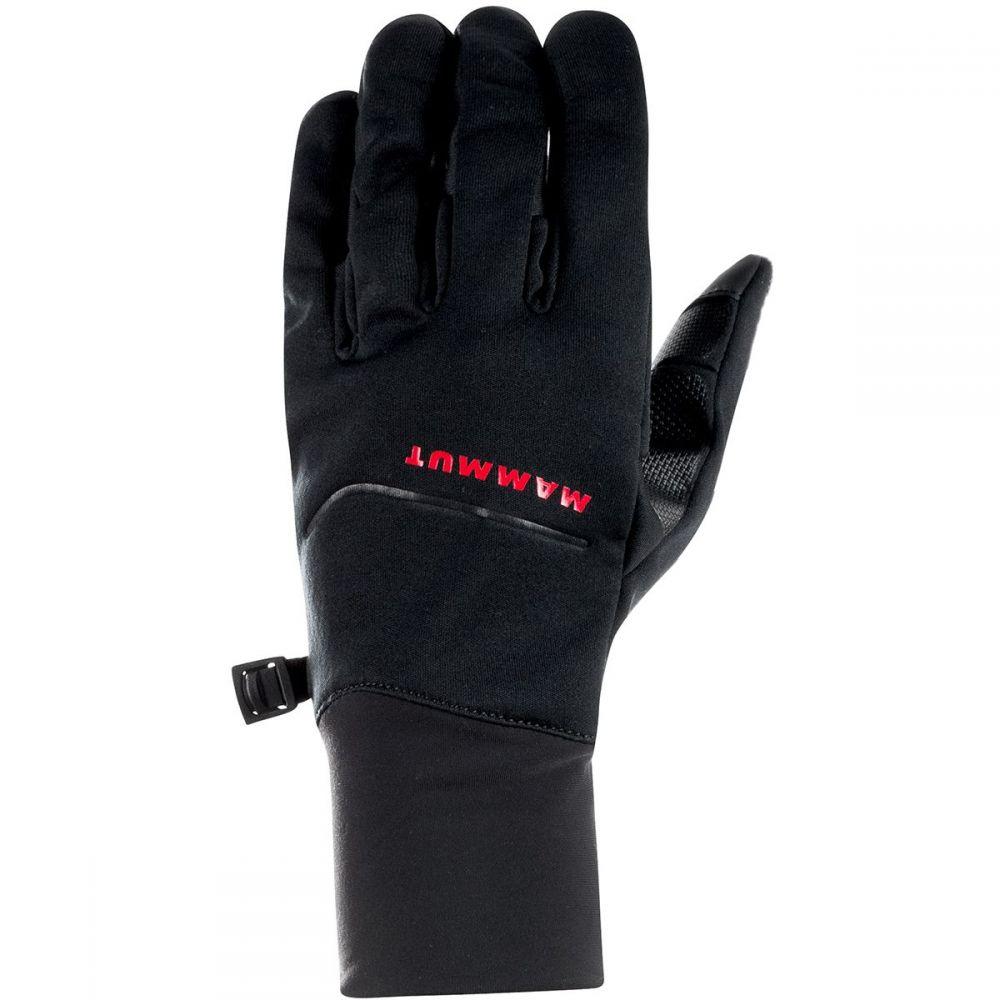 マムート Mammut メンズ 手袋・グローブ 【Astro Guide Glove】Black