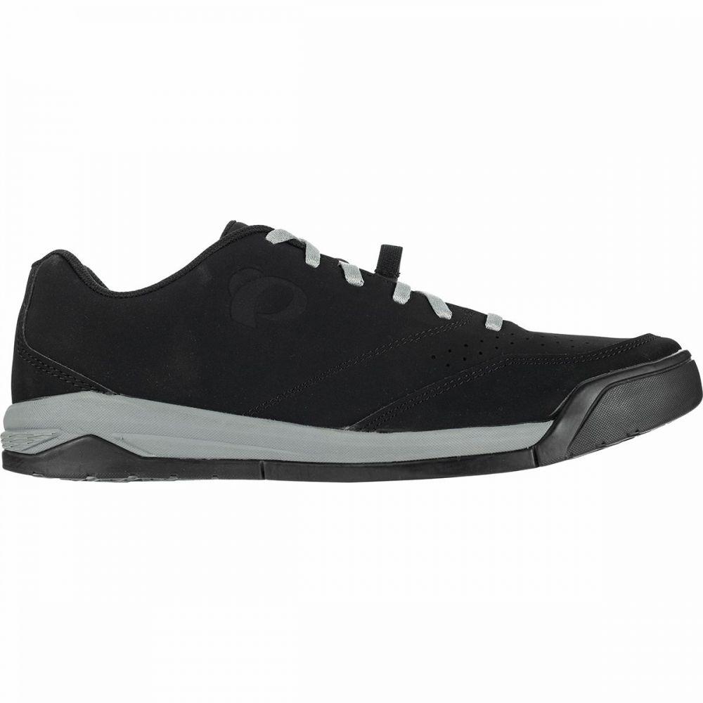 パールイズミ Pearl Izumi メンズ 自転車 シューズ・靴【X - Alp Flow Cycling Shoe】黒/黒