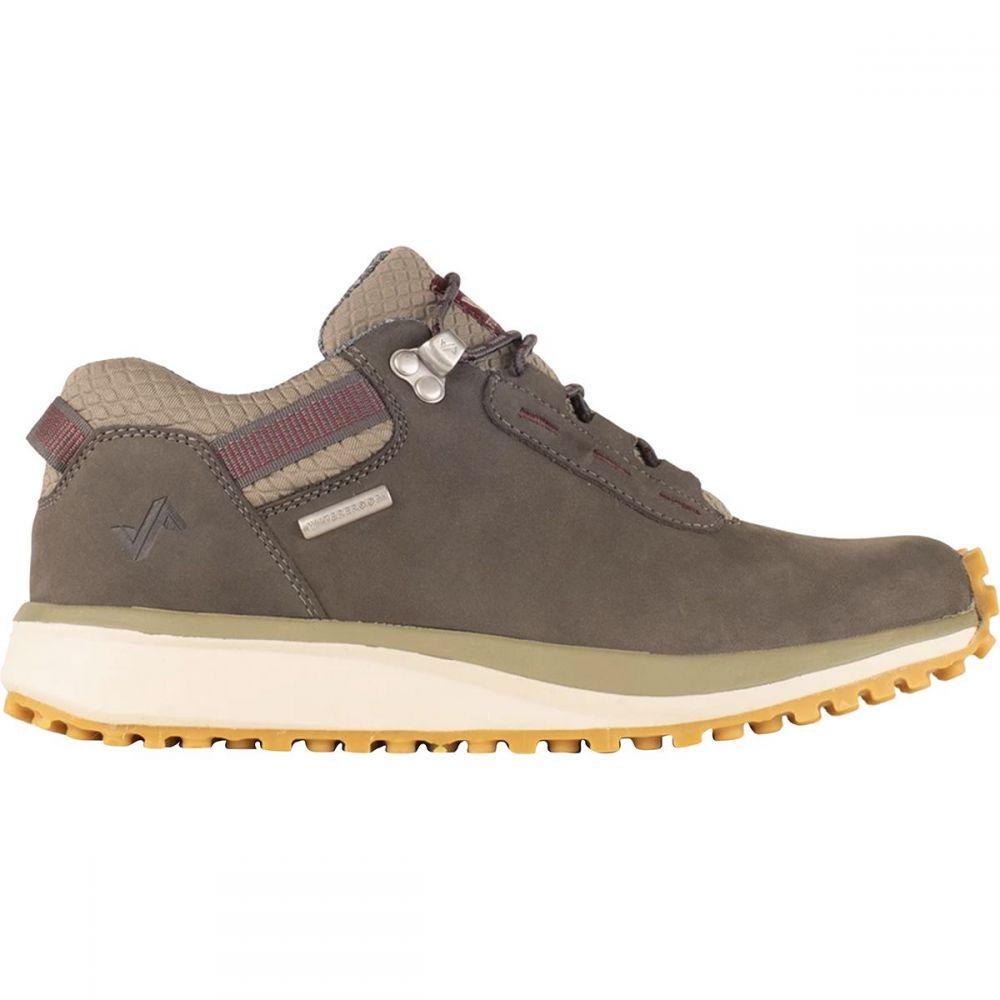 フォーセイク レディース ハイキング・登山 シューズ・靴 Timberwolf 【サイズ交換無料】 フォーセイク Forsake レディース ハイキング・登山 シューズ・靴【Range Low Shoe】Timberwolf