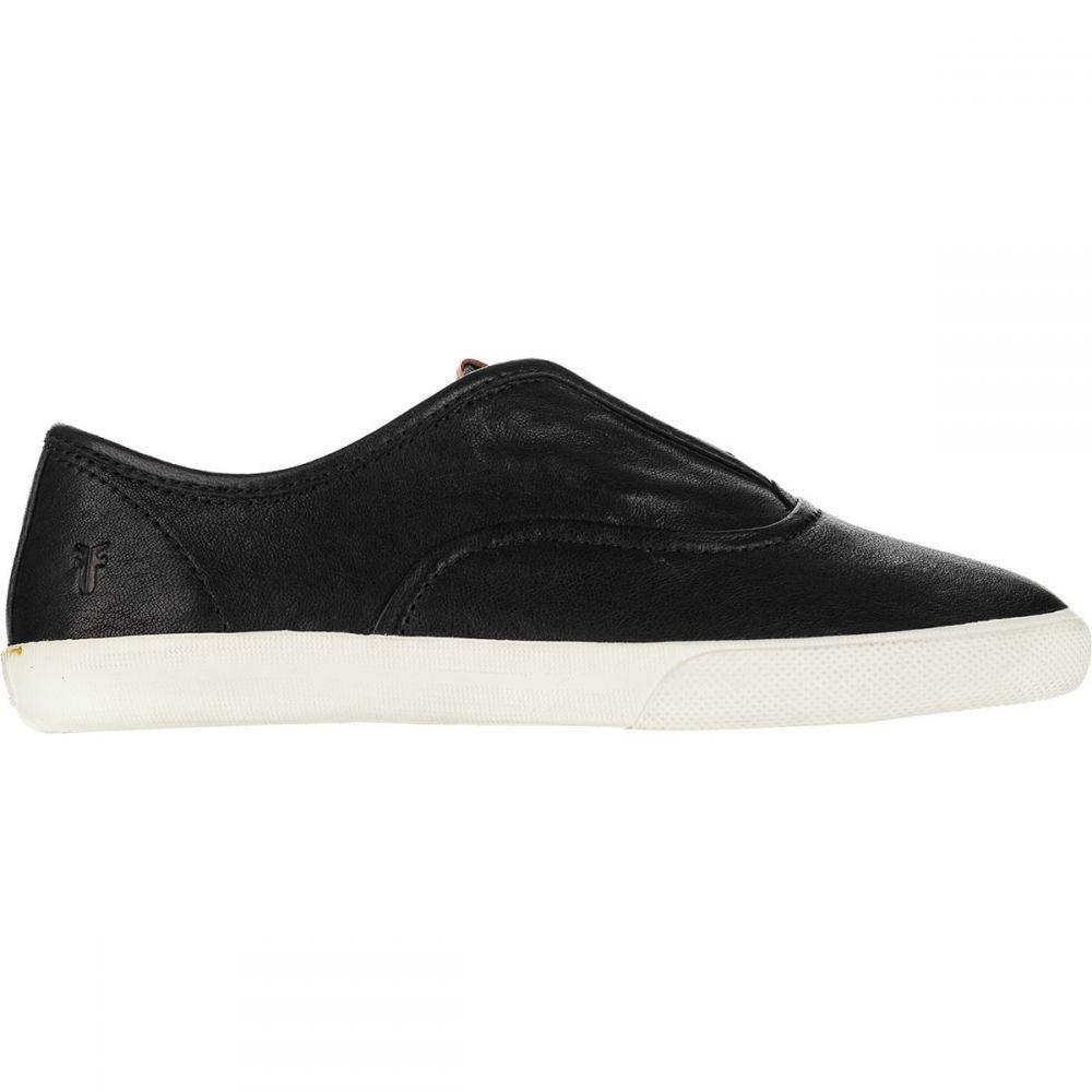 フライ Frye レディース スリッポン・フラット シューズ・靴【Maya CVO Slip - On Shoe】Black