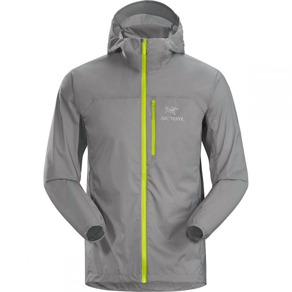 アークテリクス Arc'teryx メンズ ジャケット フード アウター【Squamish Hooded Jacket】Cryptochrome