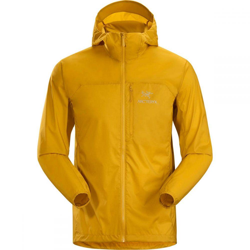 アークテリクス Arc'teryx メンズ ジャケット フード アウター【Squamish Hooded Jacket】Nucleus