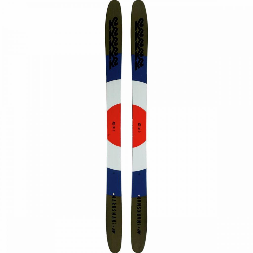 ケーツー K2 メンズ スキー・スノーボード ボード・板【Marksman Ski】One Color