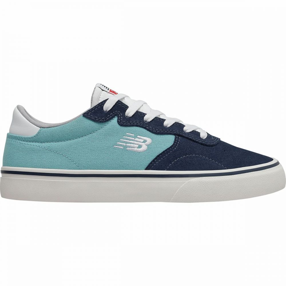 ニューバランス New Balance メンズ スニーカー シューズ・靴【All Coast 232 Shoe】Navy/Blue