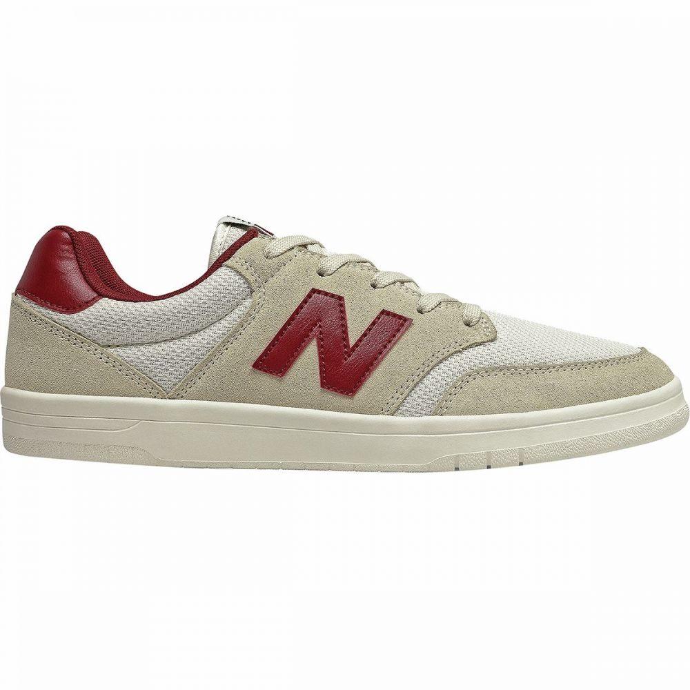 ニューバランス New Balance メンズ スニーカー シューズ・靴【All Coast 425 Shoe】Tan/Burgundy