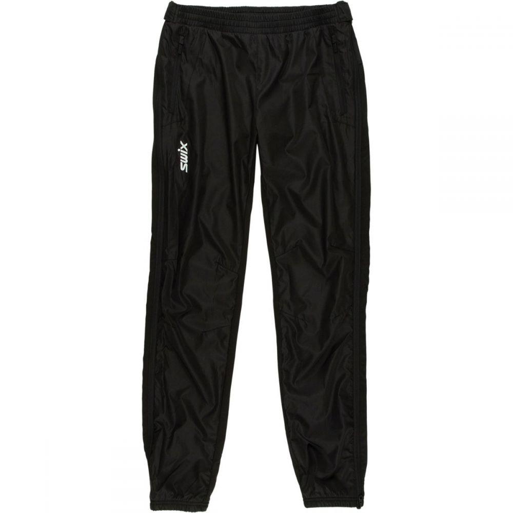 スウィックス Swix メンズ ジャケット アウター【Universal X Pant】Black