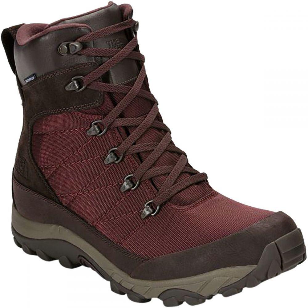 ザ ノースフェイス The North Face メンズ ブーツ シューズ・靴【Chilkat Nylon Boot】Bitter Chocolate Brown/Brunette Brown