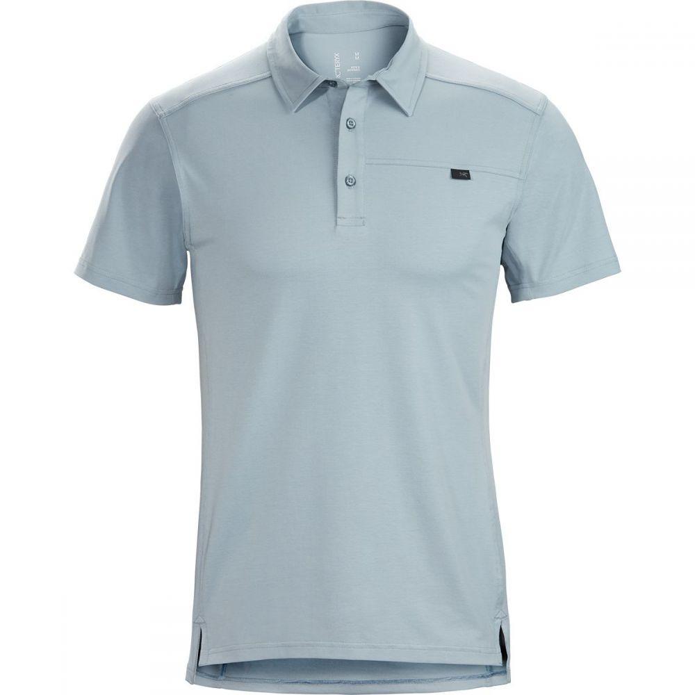 アークテリクス Arc'teryx メンズ ポロシャツ トップス【Captive Short - Sleeve Polo Shirt】Aeroscene