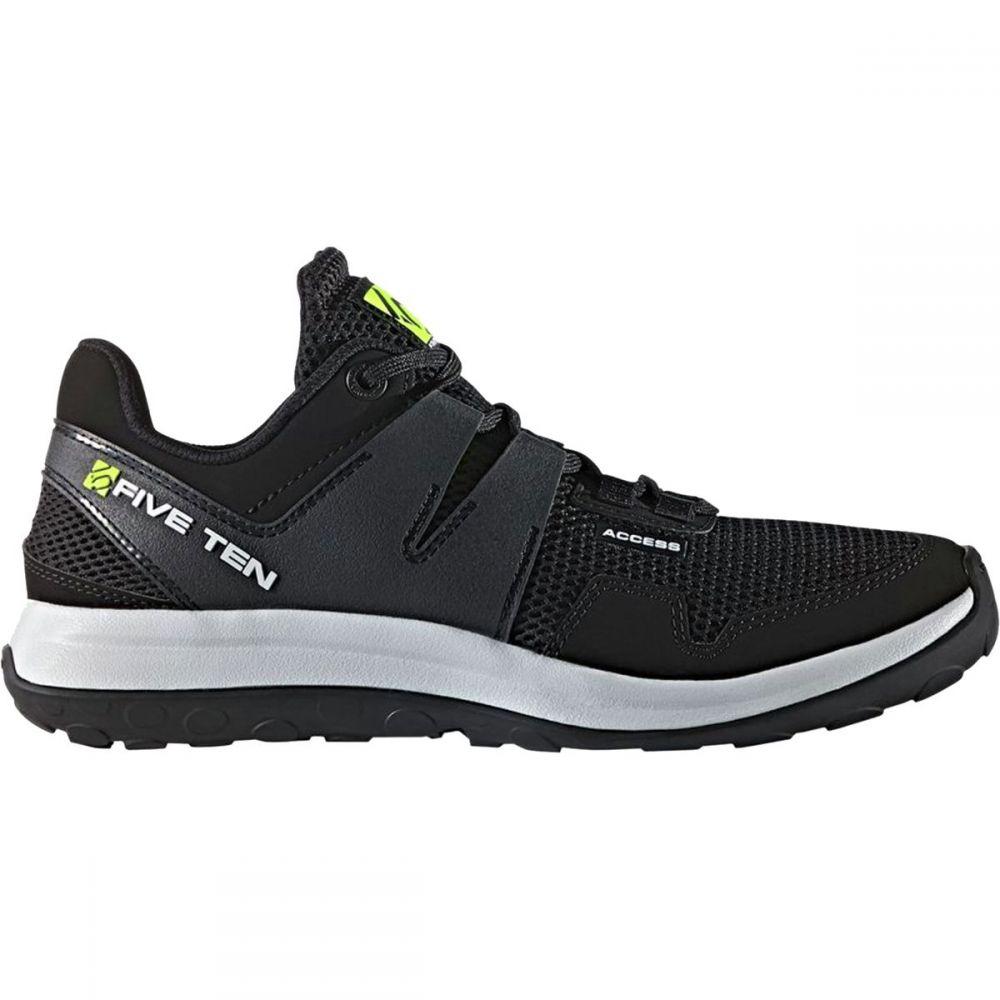 ファイブテン Five Ten メンズ ハイキング・登山 シューズ・靴【Access Mesh Approach Shoe】Black