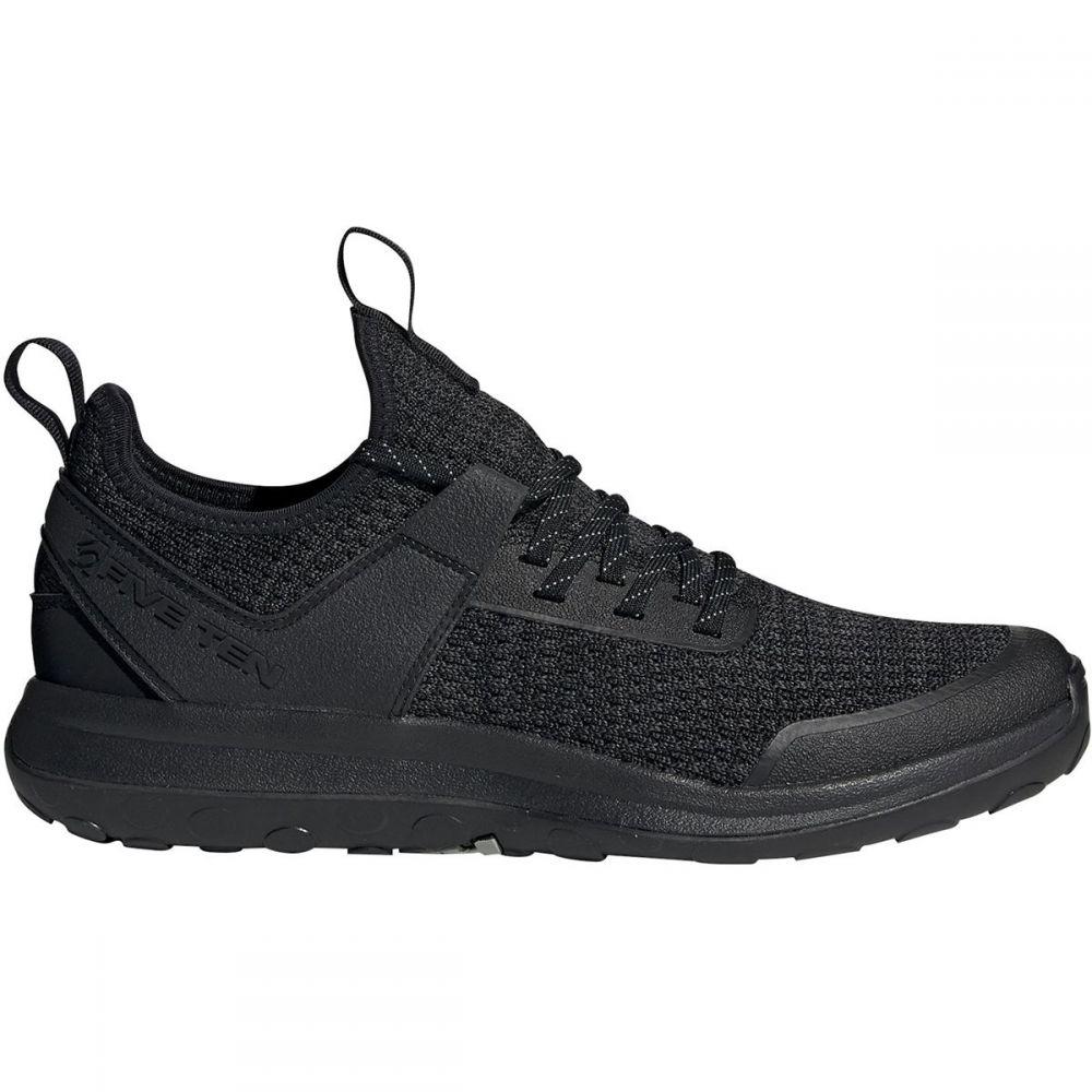 ファイブテン Five Ten メンズ ハイキング・登山 シューズ・靴【Access Knit Shoe】Black/Carbon/Mgh Solid Grey