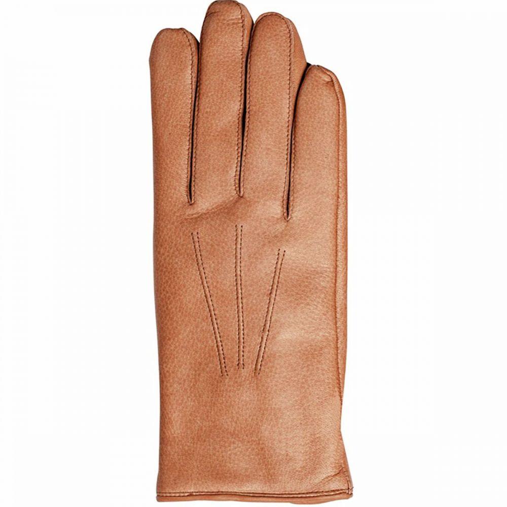 ヘスタ Hestra メンズ 手袋・グローブ 【Norman Glove】Cork