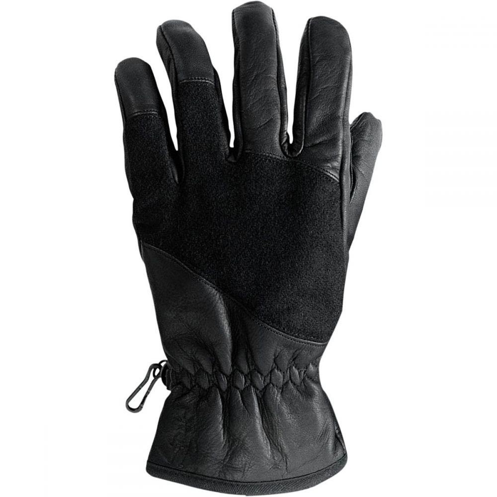 スマートウール Smartwool メンズ 手袋・グローブ 【Ridgeway Glove】Black