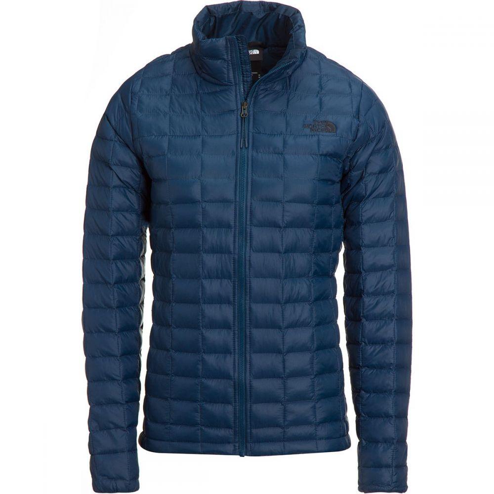 ザ ノースフェイス The North Face レディース ジャケット アウター【Thermoball Eco Insulated Jacket】Blue Wing Teal Matte