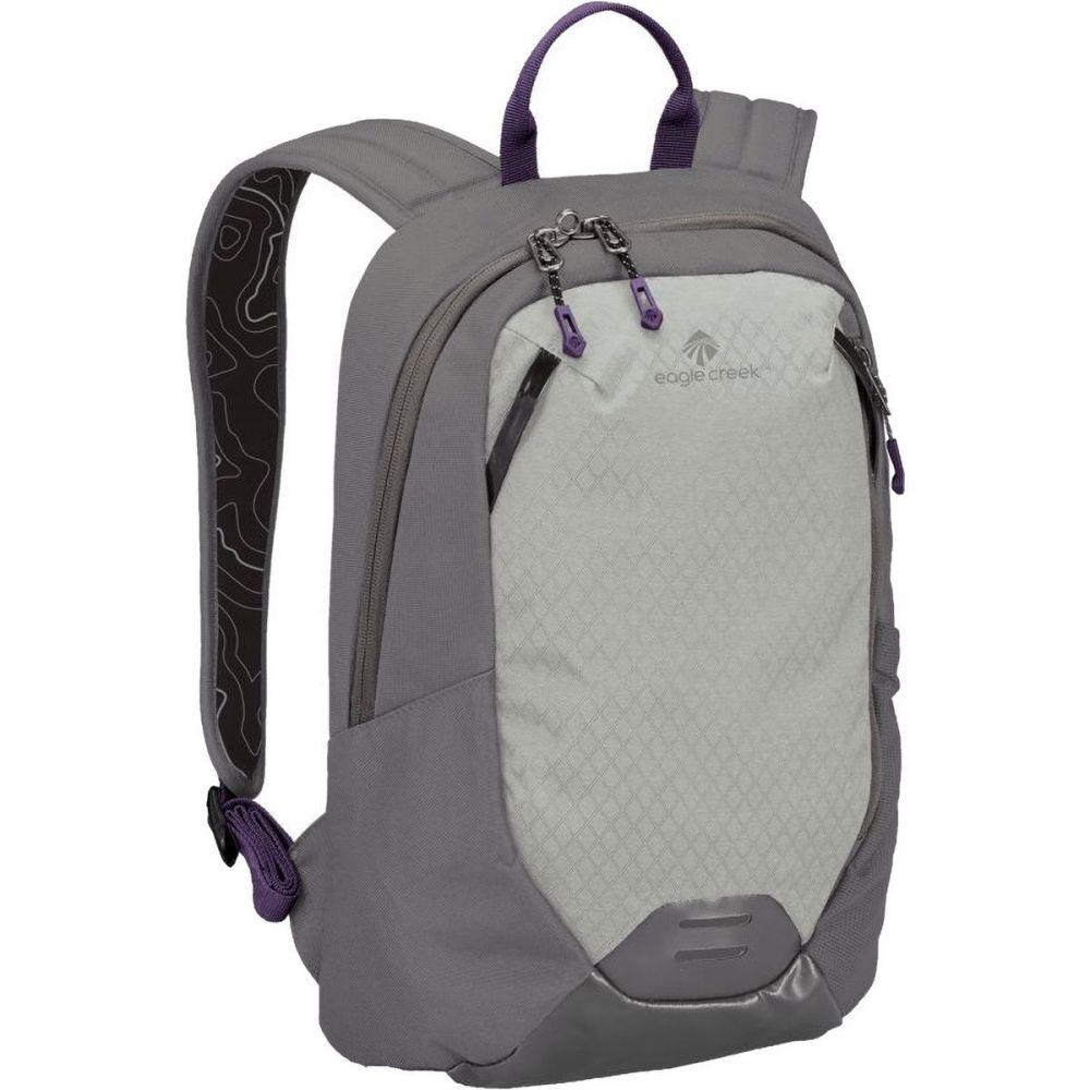 エーグルクリーク Eagle Creek レディース バックパック・リュック バッグ【Wayfinder Backpack Mini】Graphite/Amethyst