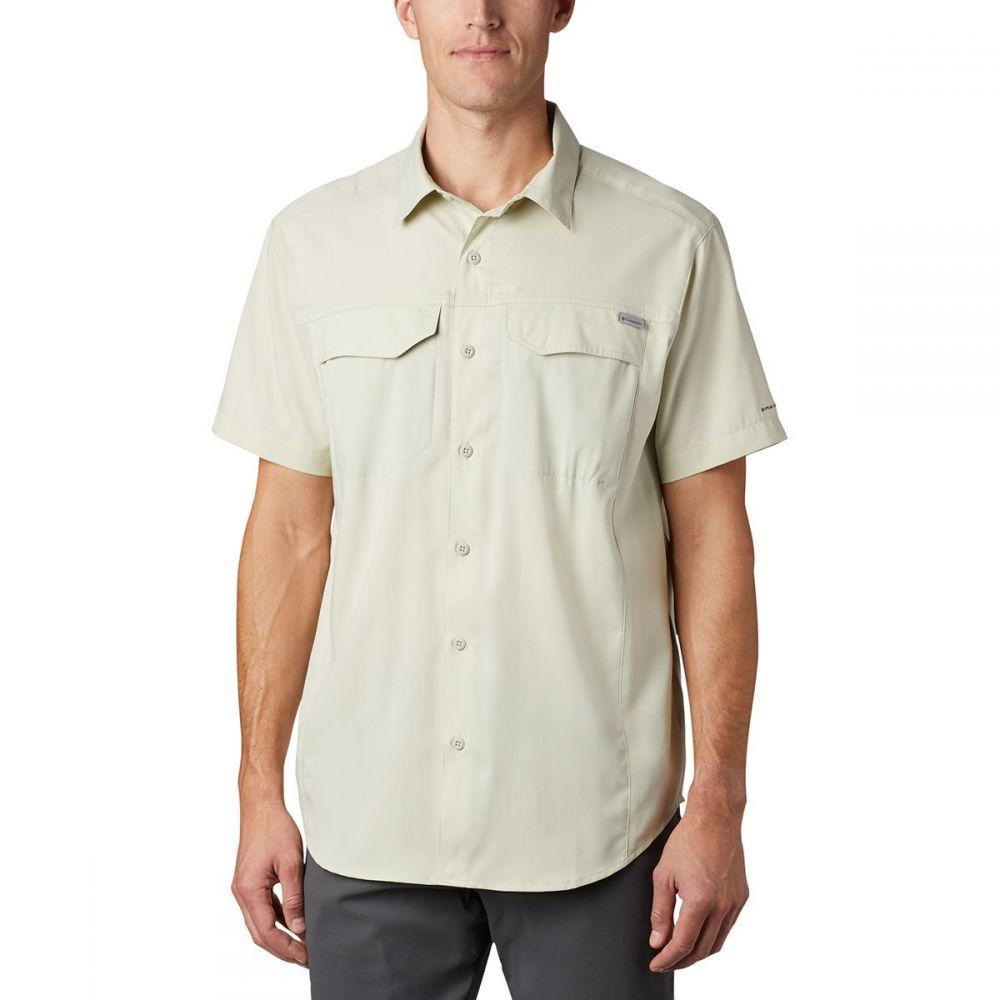 コロンビア Columbia メンズ 半袖シャツ トップス【Silver Ridge Lite Short - Sleeve Shirt】Pixel