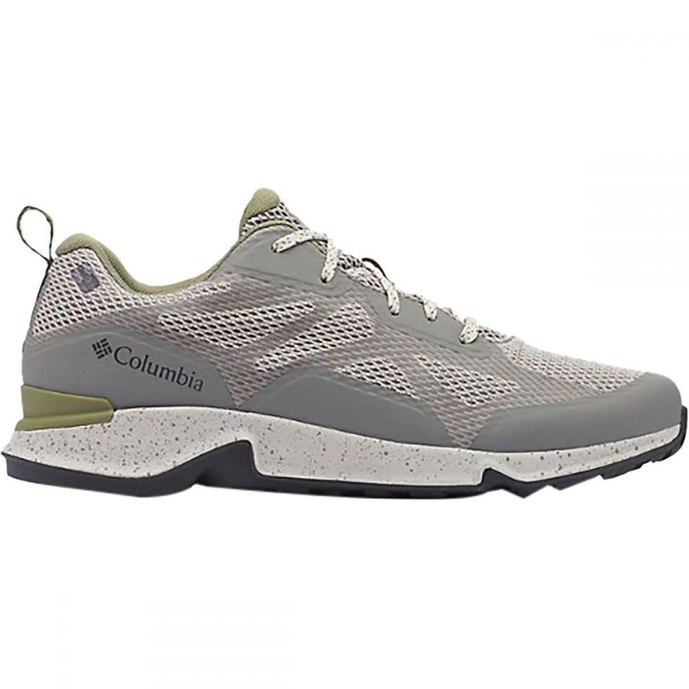 コロンビア Columbia メンズ ハイキング・登山 シューズ・靴【Vitesse Outdry Shoe】Stratus/Hiker Green