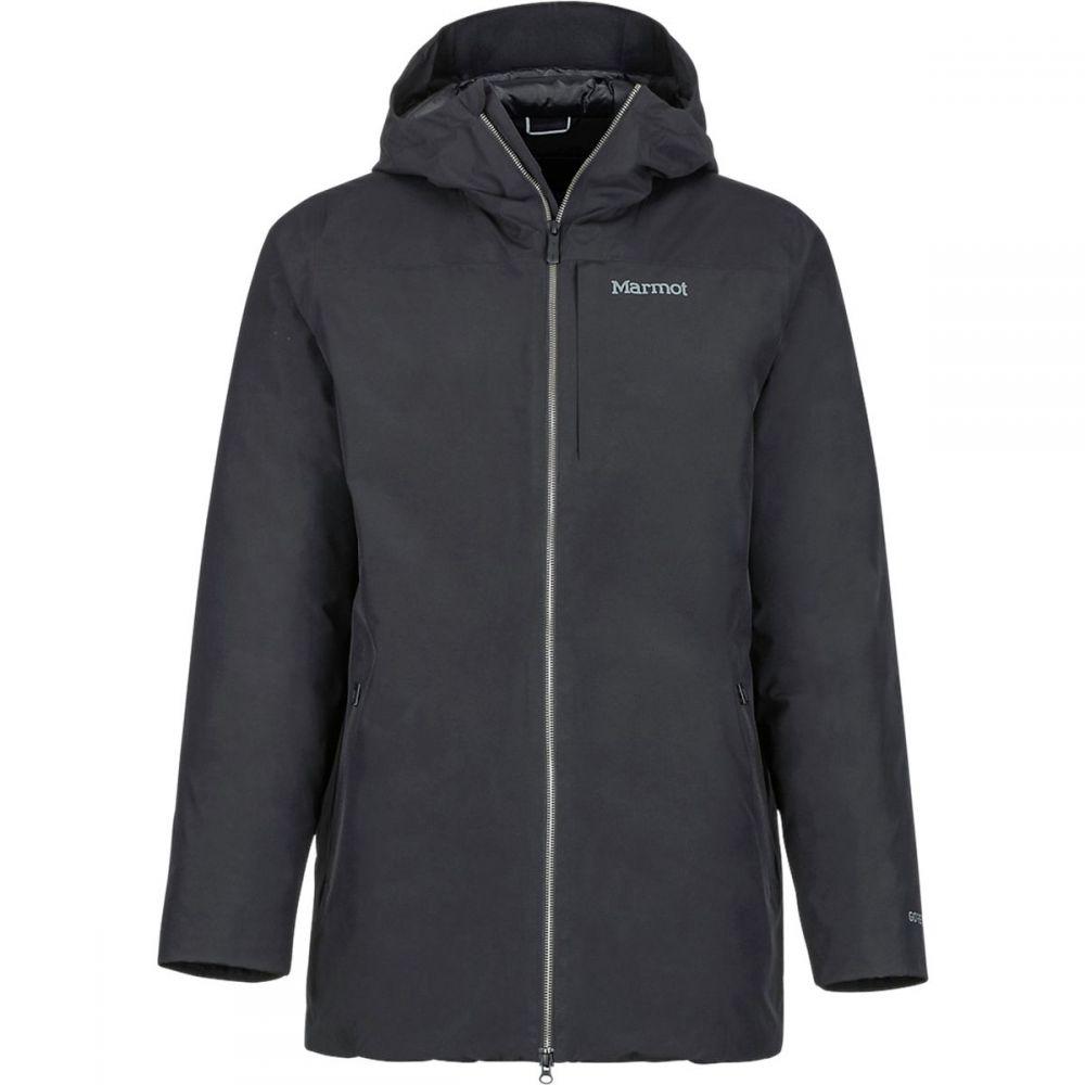 マーモット Marmot メンズ ダウン・中綿ジャケット アウター【Oslo Jacket】Black
