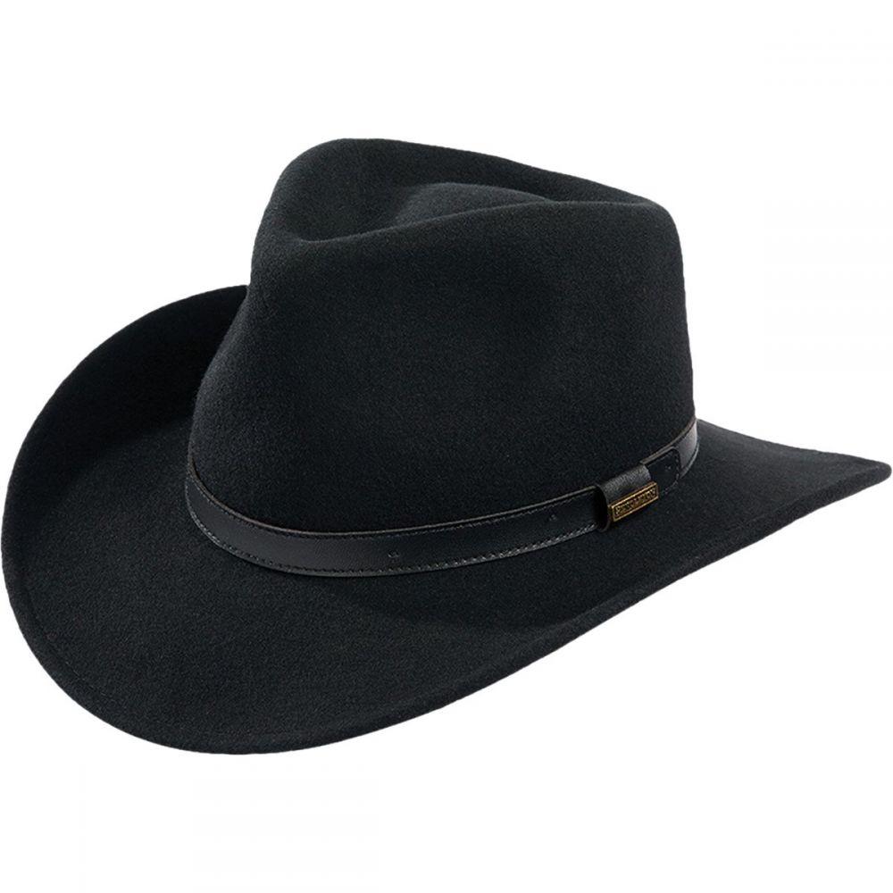 ペンドルトン Pendleton メンズ ハット 帽子【Outback Hat】Black