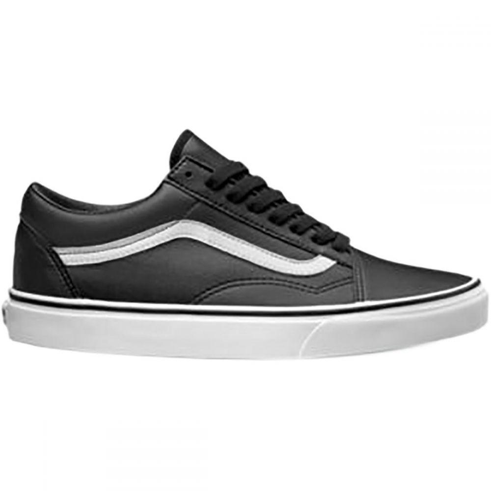 ヴァンズ Vans メンズ スニーカー シューズ・靴【Old Skool Shoe】 Black/True White