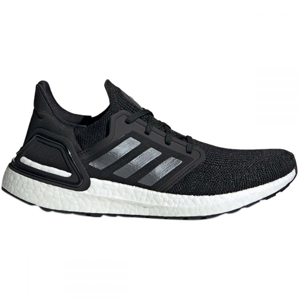 アディダス Adidas メンズ ランニング・ウォーキング シューズ・靴【UltraBOOST 20 Shoe】Core Black