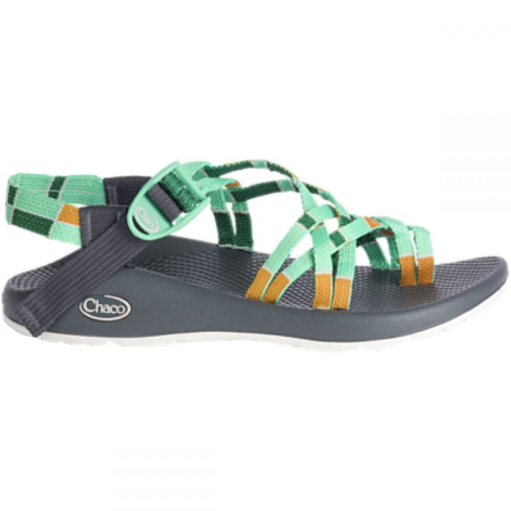 チャコ Chaco レディース サンダル・ミュール シューズ・靴【ZX/2 Classic Sandal】Function Katydid