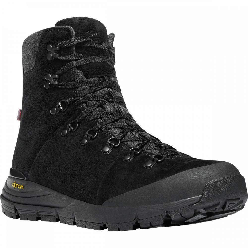 ダナー Danner メンズ ブーツ シューズ・靴【Arctic 600 Side - Zip Boot】Jet Black
